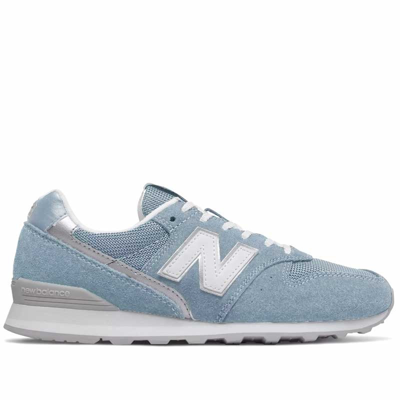 new balance – New balance sneakers, wl996, lynx blue fra superlove