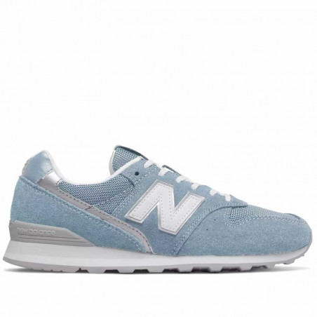 New Balance Sneakers, WL996CLE, Lynx Blue
