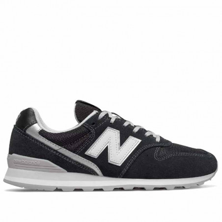 New Balance Sneakers, WL996, Black