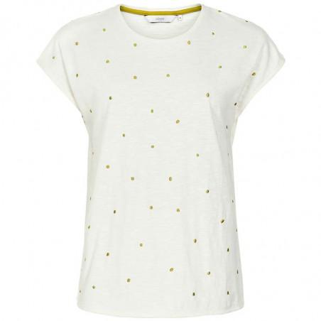 Nümph T-shirt, Mailys, Pristine
