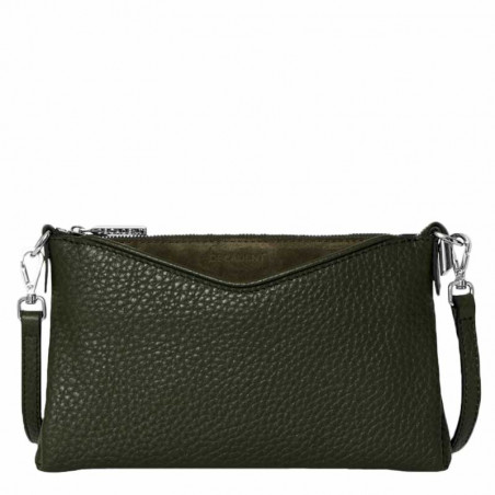 Decadent Taske, Valerie Small Cross Body, Army