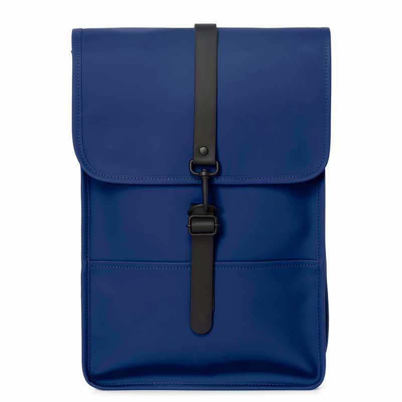 Rains Rygsæk, Backpack Mini, Klein Blue  - forside