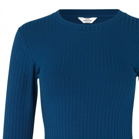 Mads Nørgaard T-shirt, Tuba, Marine detalje
