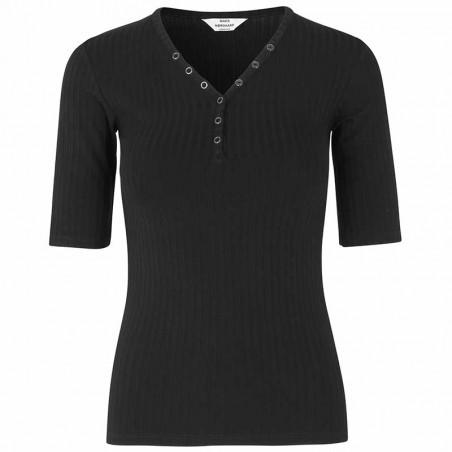 Mads Nørgaard T-shirt, Tarolla, Black