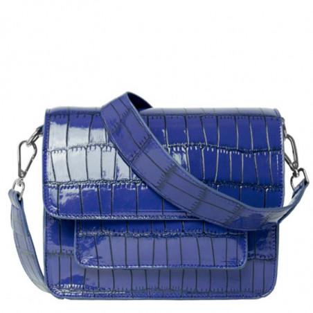Hvisk Taske, Cayman Pocket, Blue/Black