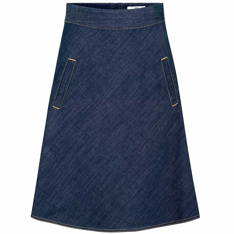 mads nørgaard – Mads nørgaard nederdel, stelly, rinse fra superlove