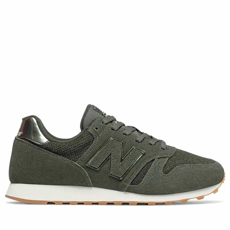New Balance Sneakers, WL373, Green