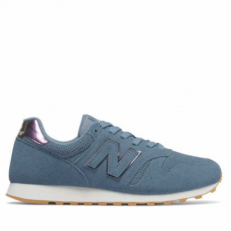 New Balance Sneakers, WL373, Blue