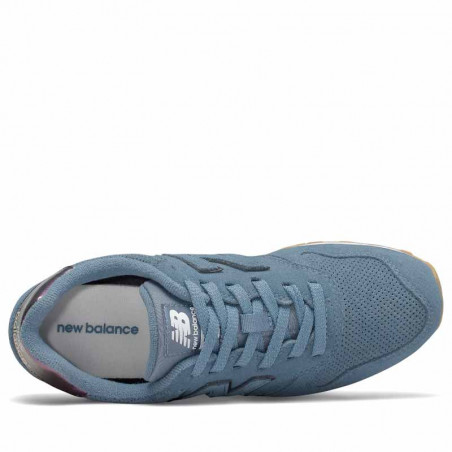 New Balance Sneakers, WL373, Blue - Indvendig