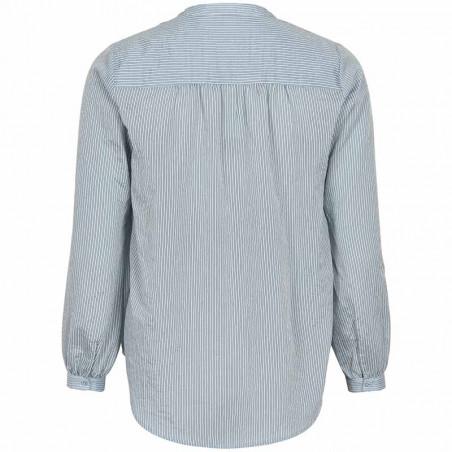 And Less Skjorte, Alorieaa, Folkstone - Bagside