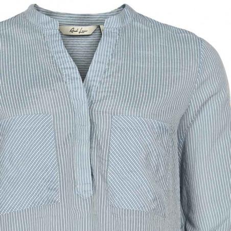 And Less Skjorte, Alorieaa, Folkstone - Detalje