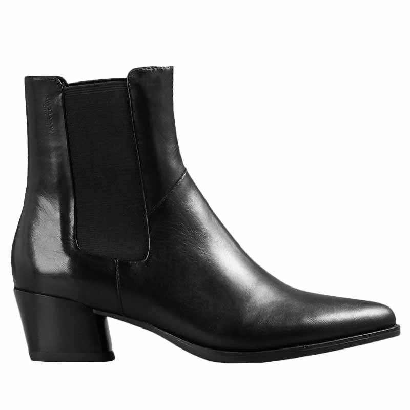 vagabond Vagabond støvler, lara, black fra superlove
