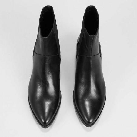 Vagabond Støvler, Lara, Black - Par