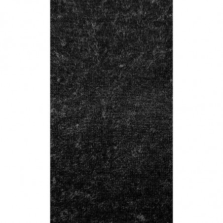 Danefæ Bluse, Barbara Wool, Black detalje