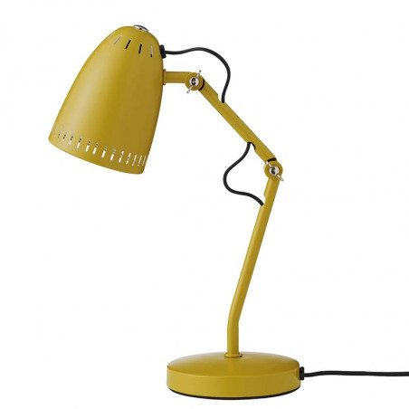 Superliving Bordlampe, Dynamo 345, Mustard