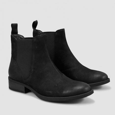 Vagabond Støvler, Cary Chelsea, Black side