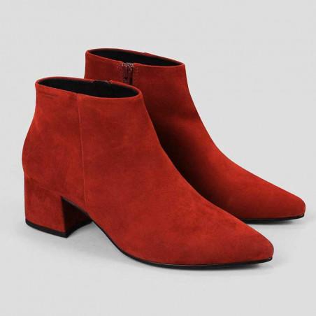 Vagabond Støvler, Mya, Henna side