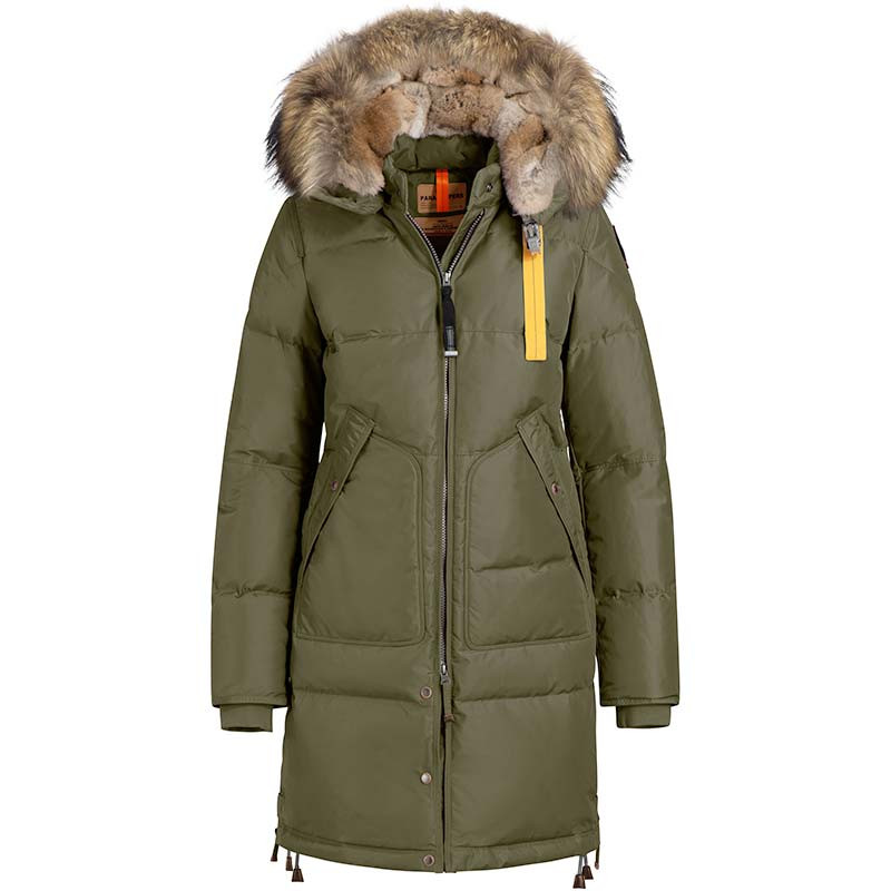 Image of   Parajumpers Jakke, Long Bear, Military