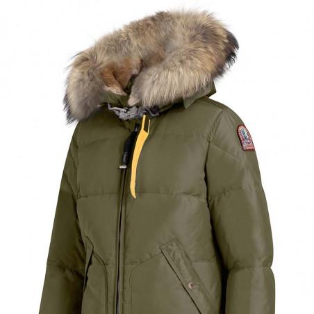 Parajumpers Long Bear, Military, Parajumper Long Bear, parajumpers jakke dame