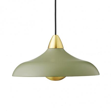 Superliving Lampe, Urban Wide, Olive
