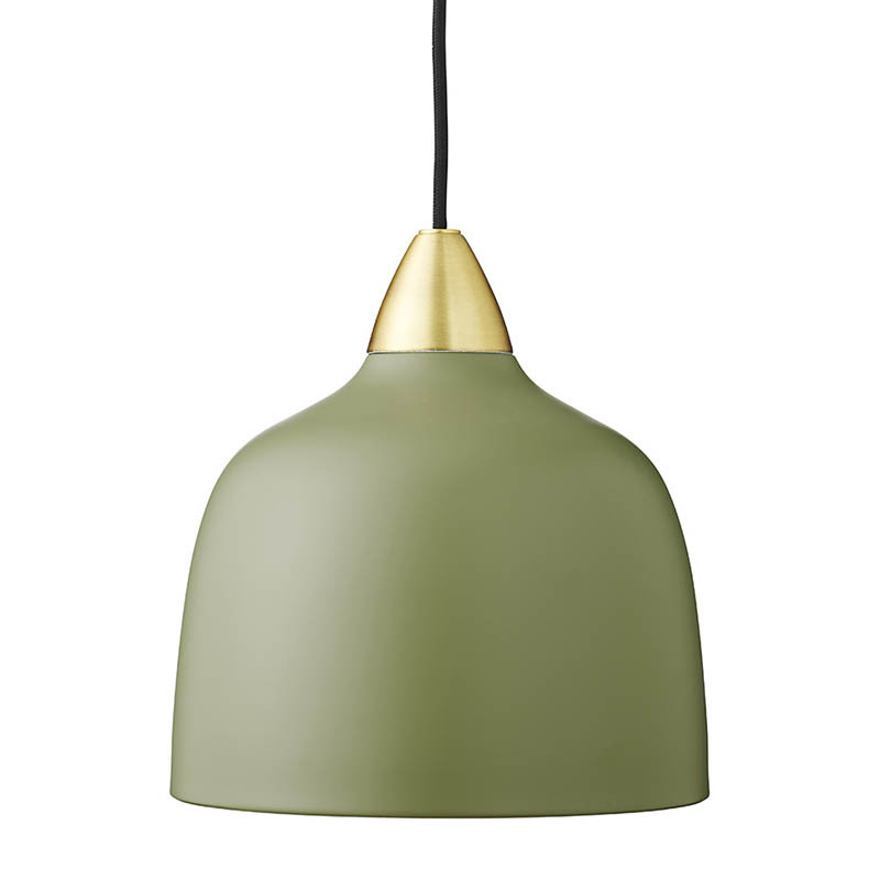 Superliving lampe, urban, olive fra superliving fra superlove