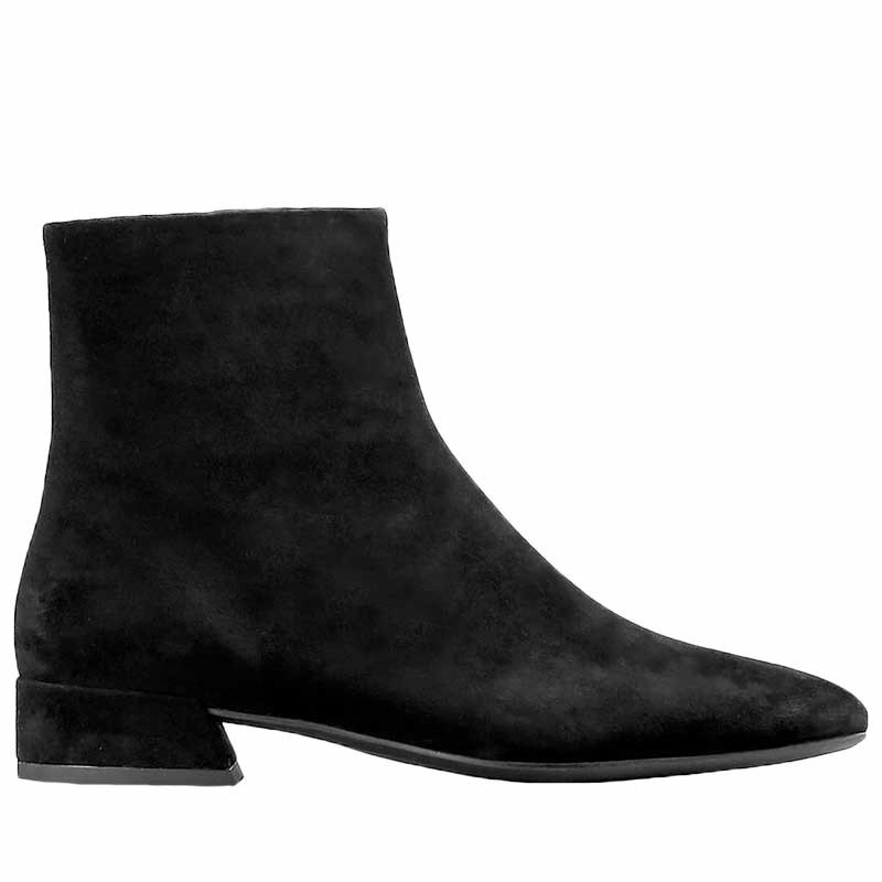 Vagabond Støvler, Joyce, Black
