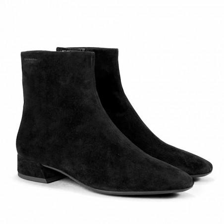 Vagabond Støvler, Joyce, Black - Fra siden