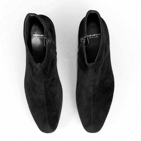Vagabond Støvler, Joyce, Black - Detalje
