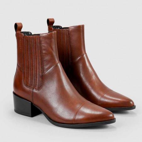 Vagabond Støvler, Marja, Brandy, Vagabond Marja, Vagabond Støvler dame side