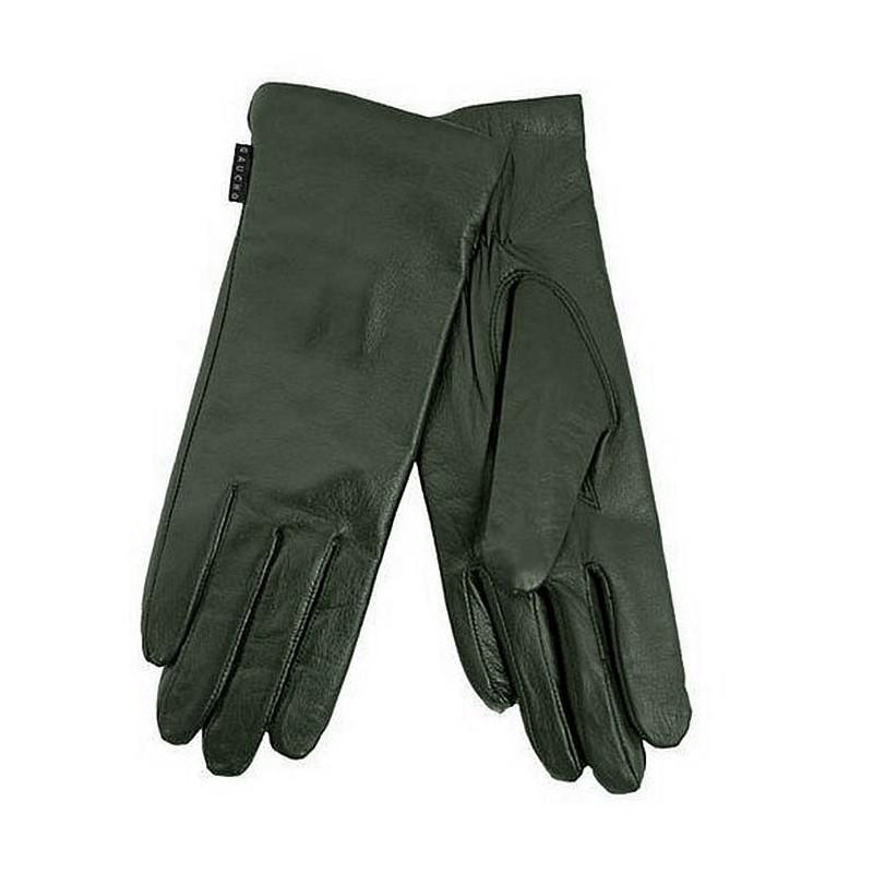 Gaucho handsker, nellie, mørk oliven fra gaucho på superlove