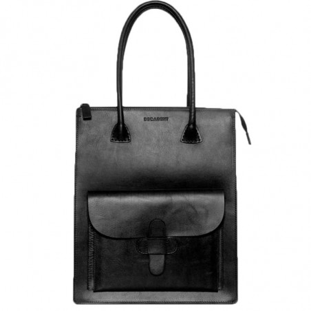 Decadent Taske, Rina Working Bag, Black, Decadent Copenhagen, Decadent working bag