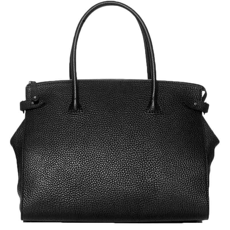 Image of   Decadent Taske, Meryl Big Shopper, Black