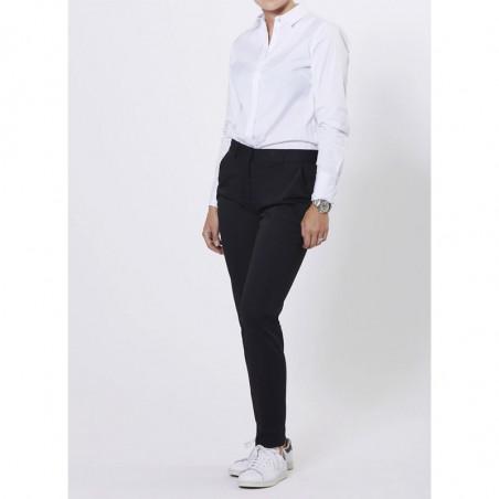 Sorte Beck long bukser fra PBO