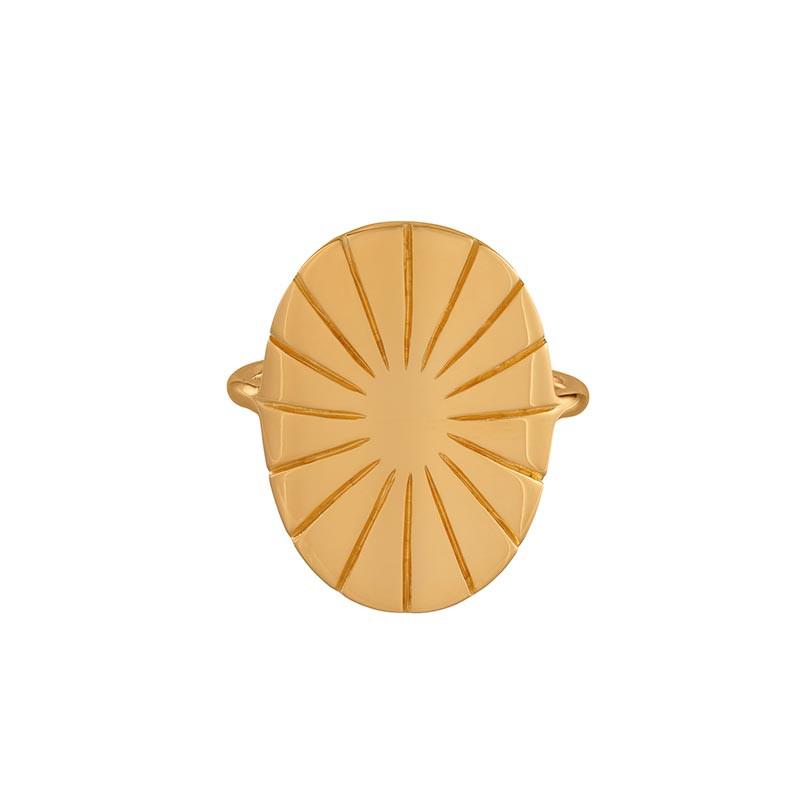 Pernille Corydon Ring, Copenhagen, Guld, ring pernille corydon