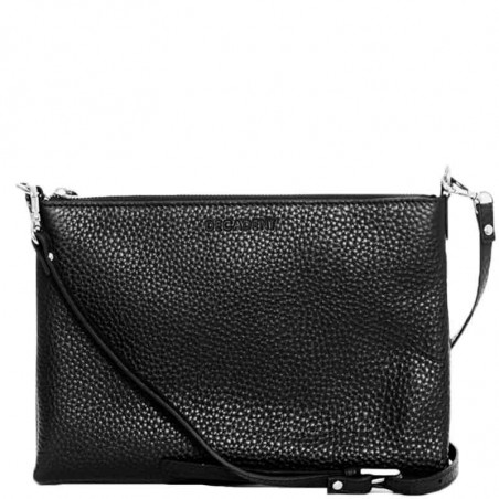Decadent Taske, Jayla Small Cross Body, black, Decadent Taske, Jayla Small Flat Cross Body, black, Decadent tasker