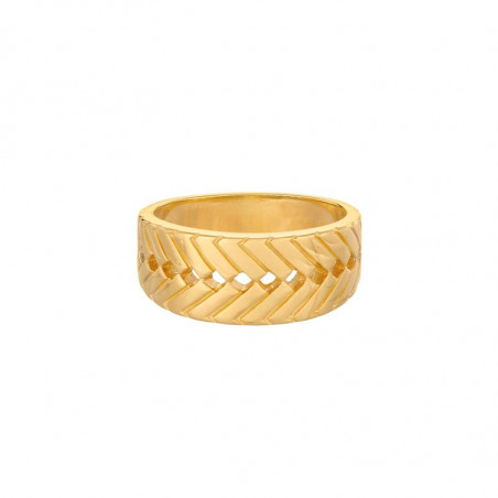 Pernille Corydon Ring, Genéve, Guld, ring pernille corydon