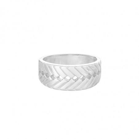 Pernille Corydon Ring, Genéve, Sølv, ring pernille corydon