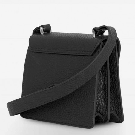 Decadent Taske, Shirley Cross-Over, Black, Decadent Copenhagen, Decadent Crossbody side
