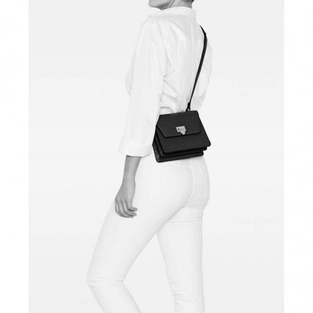 Decadent Taske, Shirley Cross-Over, Black, Decadent Copenhagen, Decadent Crossbody model