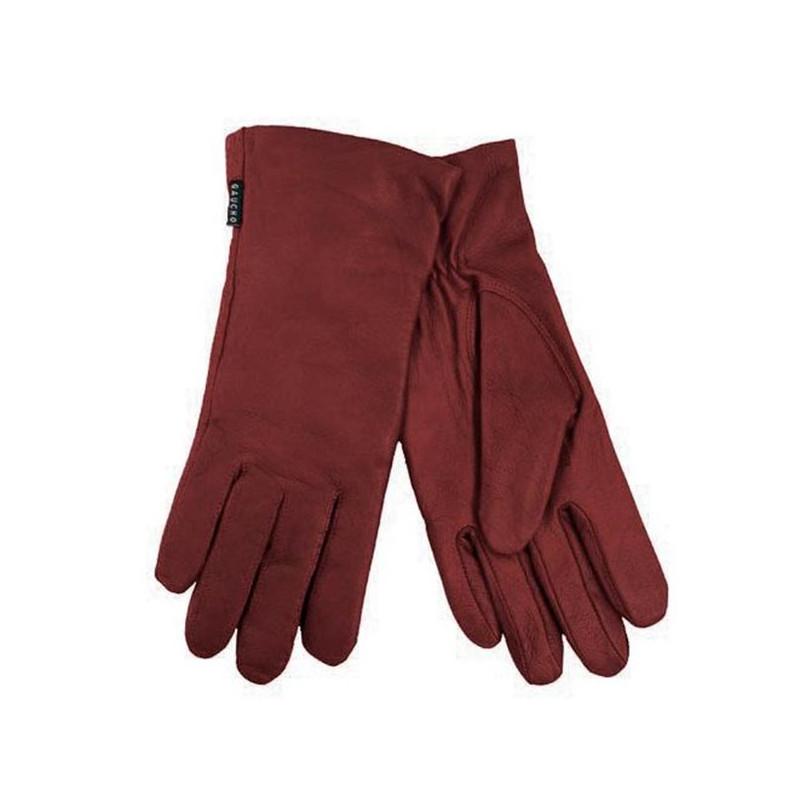 Gaucho handsker, nellie, vinrød fra gaucho fra superlove