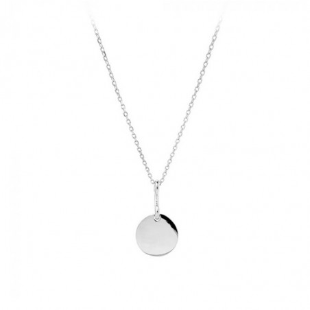 Maria Black Halskæde, Bell, Sølv, Maria Black smykker