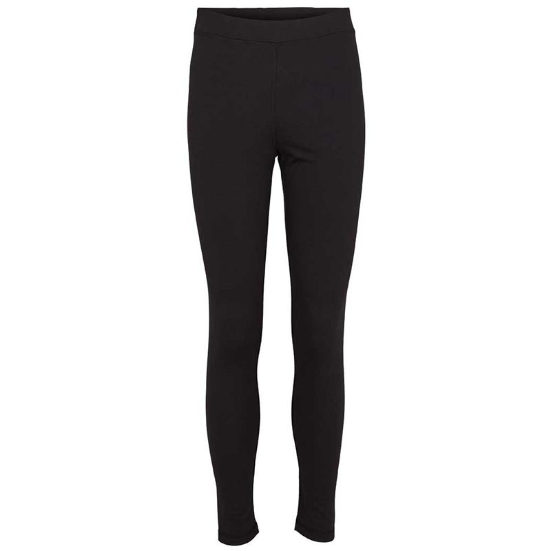 Image of Basic Apparel Leggings, Laila, Black
