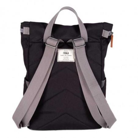 Roka rygsæk, Finchley A medium, Ash, bagside, vandtæt rygsæk, rygsæk dame, rygsæk herre, rygsæk mænd, computer rygsæk
