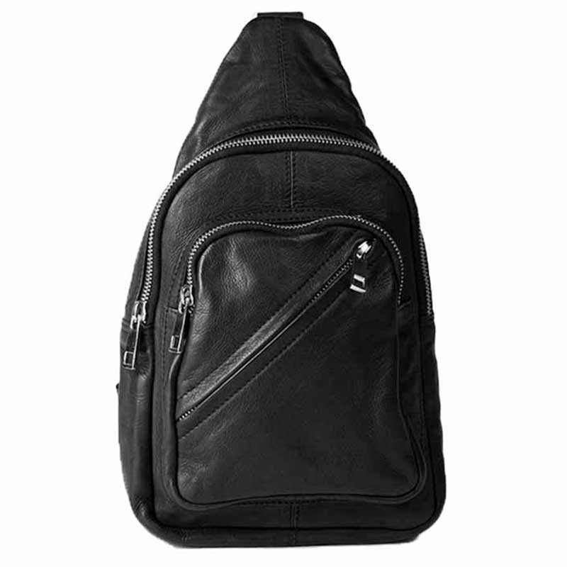 Redesigned by Dixie taske, Rooky, Black, Redesigned by Dixie, Rooky, sort, crossbody taske