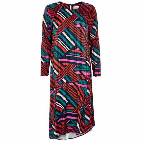 Nümph Kjole, Nunalani, Sapphire numph kjole numph kjoler