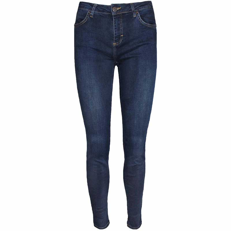 2nd ONE Jeans Nicole 893, Illusion Flex 2nd one bukser 2nd one nicole jeans