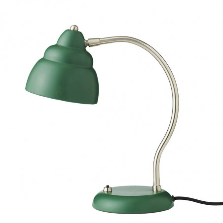 Superliving Bordlampe, Bubble, Dark Green