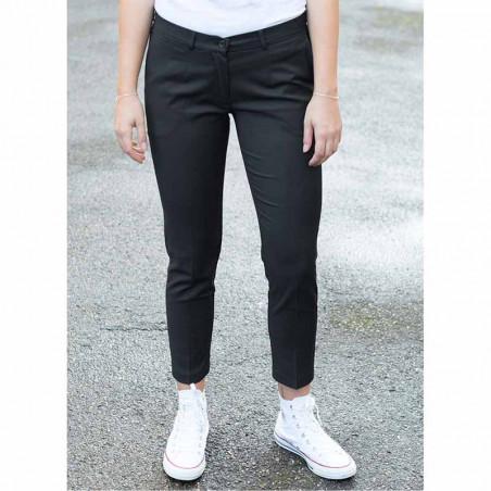 Stig P bukser, Alma, sort, model
