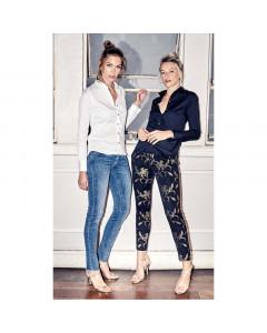 Køb Mos Mosh Jeans her | Se Vores Store Udvalg | Fri Fragt v