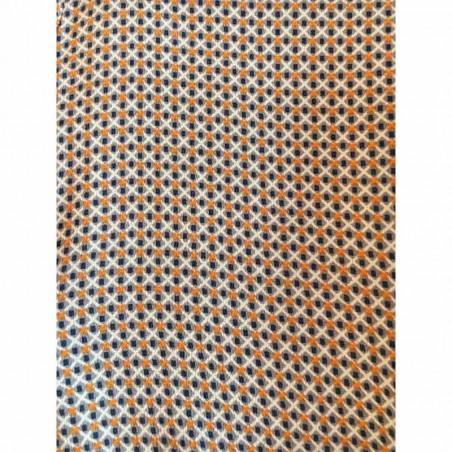 Minus Kjole, Liona, Small Sunflower Dot detalje